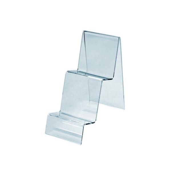 OL-202 Подставка для 2-х кошельков
