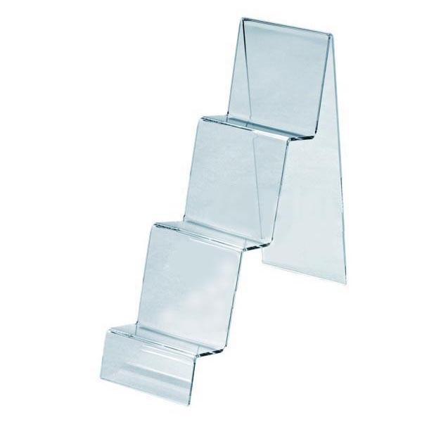 OL-203 Подставка для 3-х кошельков