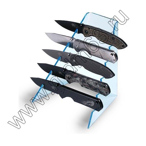 OL-230.2 Подставка для 5-ти ножей