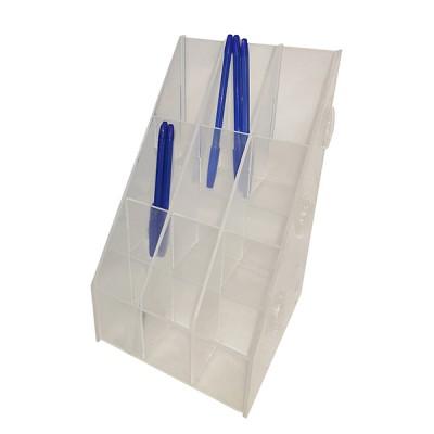 OL-146/9 Подставка для карандашей 9 ячеек
