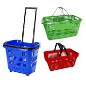 Покупательские корзины (6)