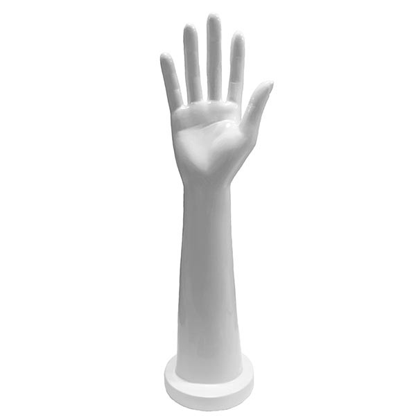 W390/B1 Рука женская для перчаток