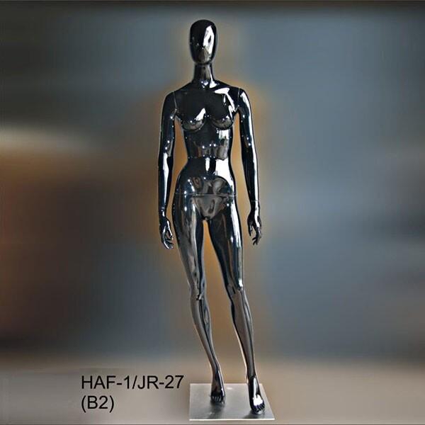 HAF-1/JR-27/B2 Манекен женский, безликий