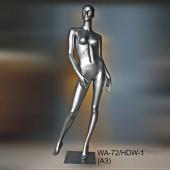 WA-72/A3 Манекен женский
