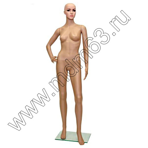 WG1/004 Манекен женский