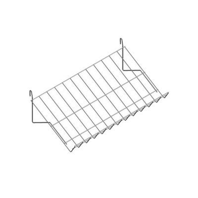 П-04 Полкана решетку, наклонная 30°