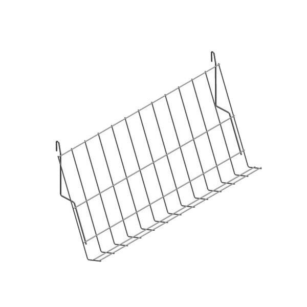 П-05 Полка на решетку, наклонная 70°