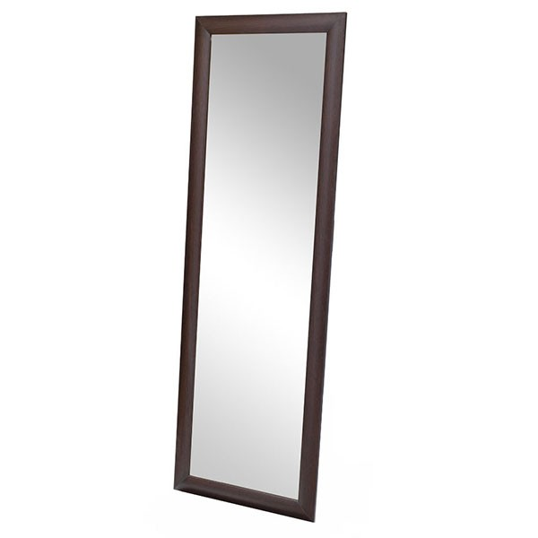 3M-02 Зеркало настенное, в раме.1310*495мм. Цвет: Венге