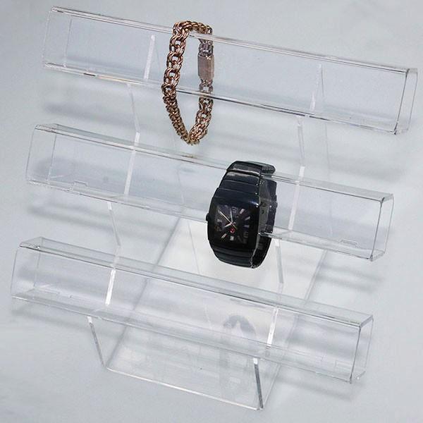OL-728.3 Туба для браслетов и часов, трёхъярусная