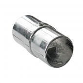 PL-26/50 (Jok-59) Внутренний соединитель 2-х труб, с кольцом. d=50мм